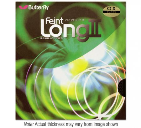 Feint Long II OX