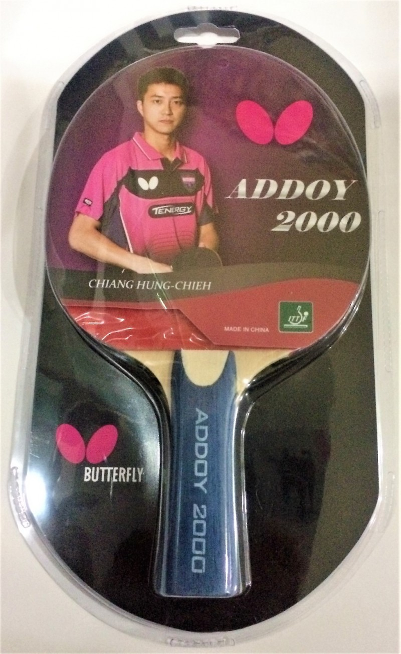 Butterfly Addoy 2000